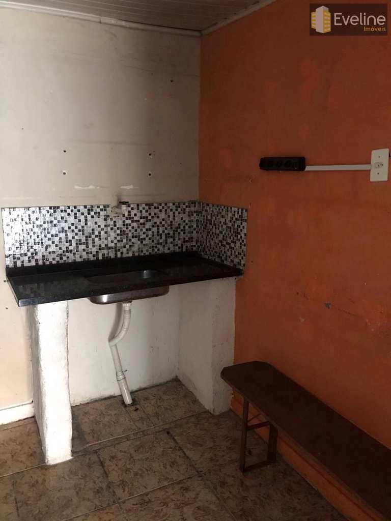 Salão em Mogi das Cruzes, no bairro Alto da Boa Vista