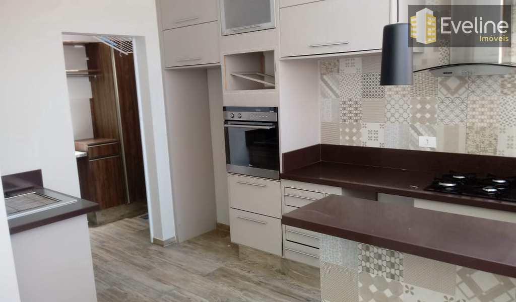 Casa de Condomínio em Mogi das Cruzes, bairro Vila Oliveira