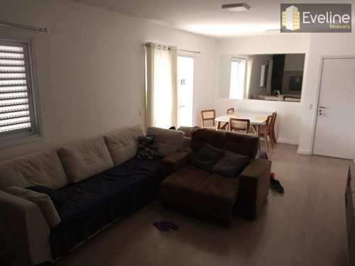 Apartamento, código 1885 em Mogi das Cruzes, bairro Vila Suissa