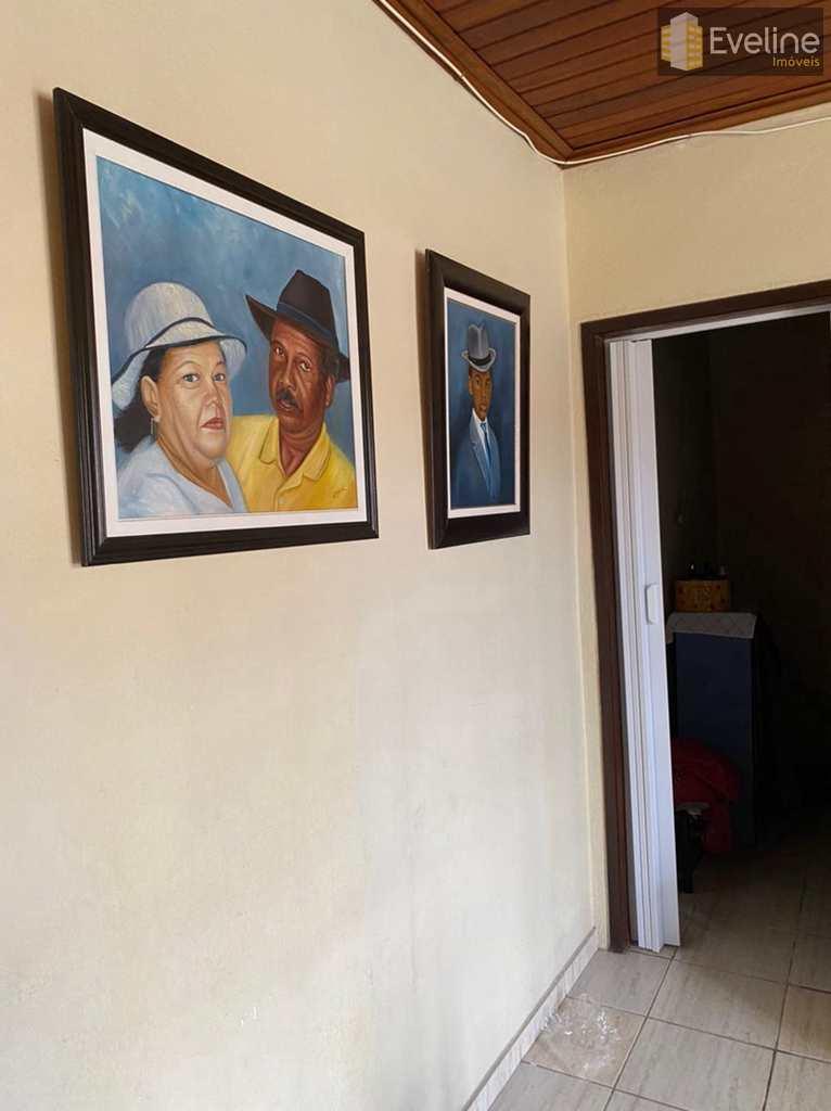 Casa em Mogi das Cruzes, no bairro Conjunto Habitacional Brás Cubas