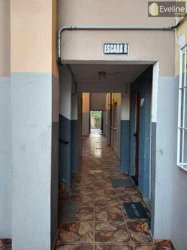 Apartamento, código 1911 em Mogi das Cruzes, bairro Jardim Armênia