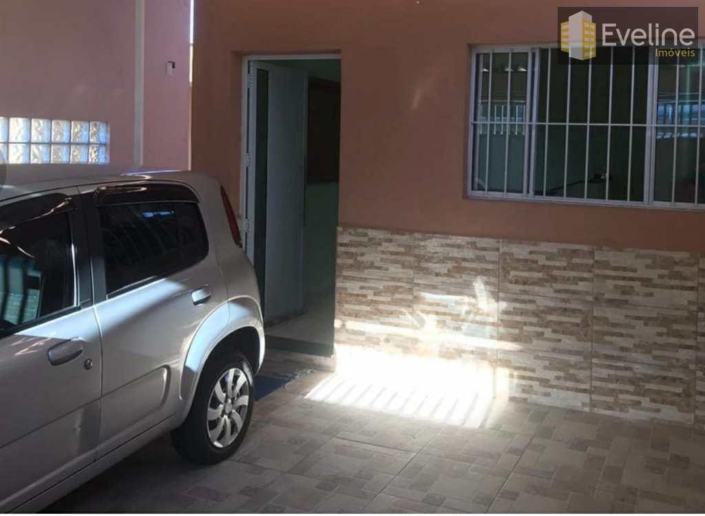 Casa em Mogi das Cruzes, no bairro Vila Nova Socorro