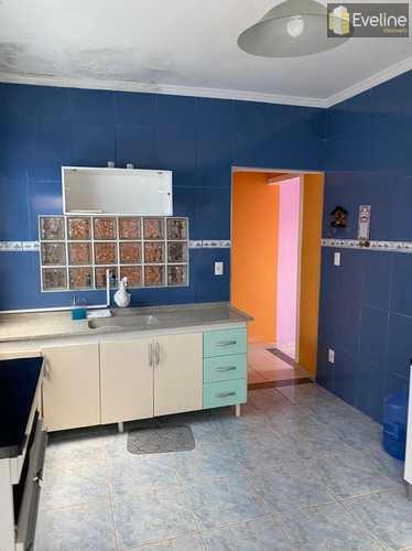 Casa, código 1950 em Mogi das Cruzes, bairro Vila da Prata