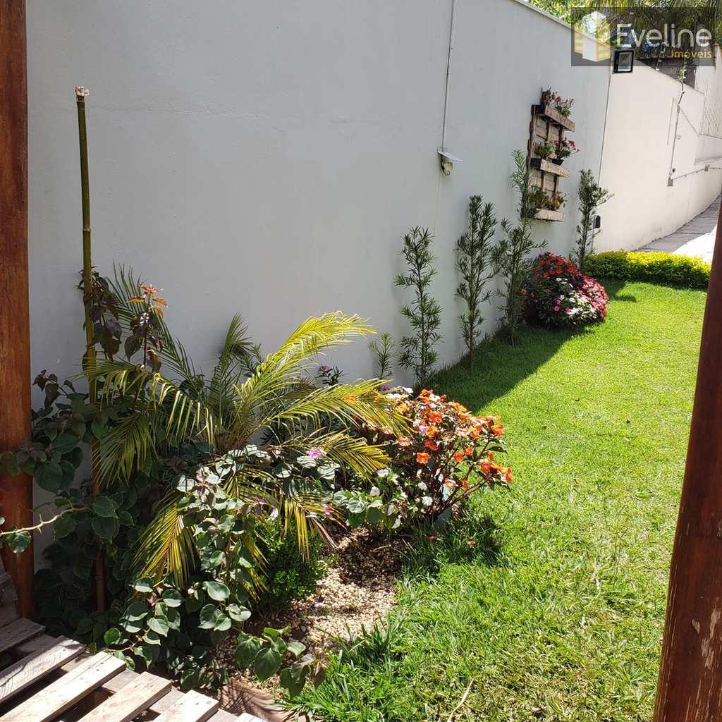 Casa de Condomínio em Mogi das Cruzes, no bairro Vila Suissa