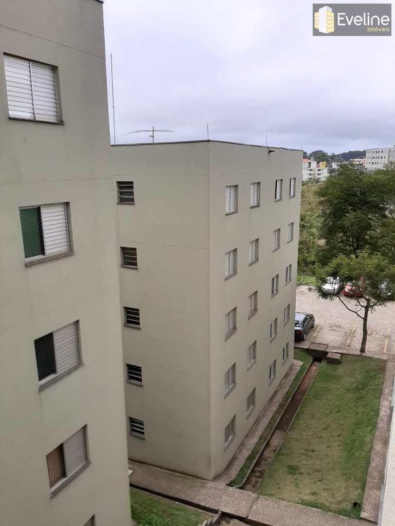 Apartamento em Mogi das Cruzes, no bairro Conjunto Residencial do Bosque