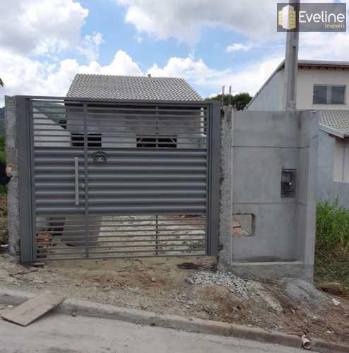 Casa, código 1993 em Mogi das Cruzes, bairro Vila São Paulo