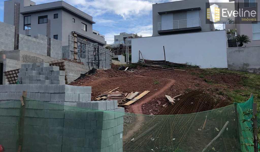 Terreno de Condomínio em Mogi das Cruzes, bairro Fazenda Rodeio
