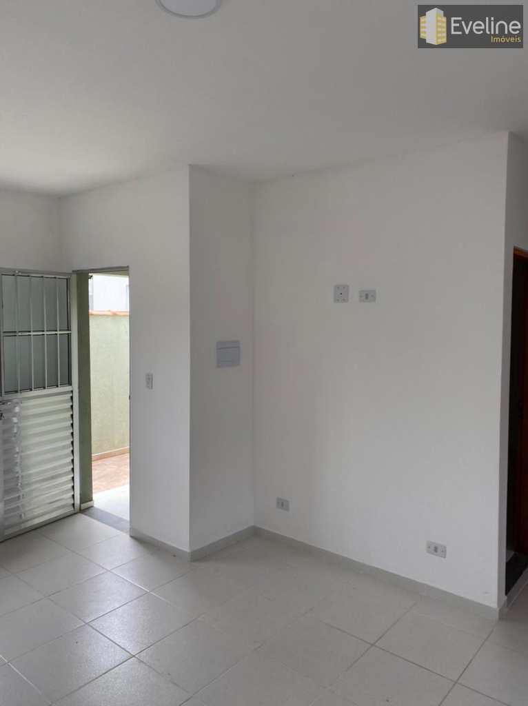 Apartamento em Mogi das Cruzes, no bairro Vila Nova Cintra