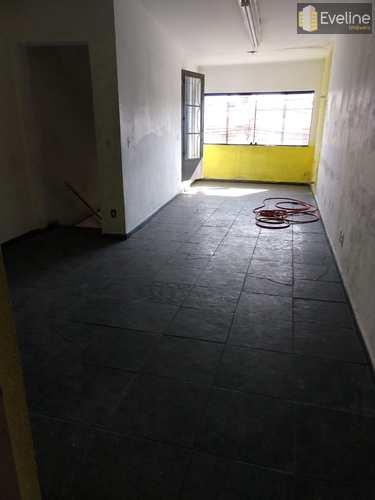 Sala Comercial, código 2096 em Mogi das Cruzes, bairro Centro