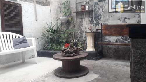 Casa, código 2117 em Mogi das Cruzes, bairro Jardim São Pedro