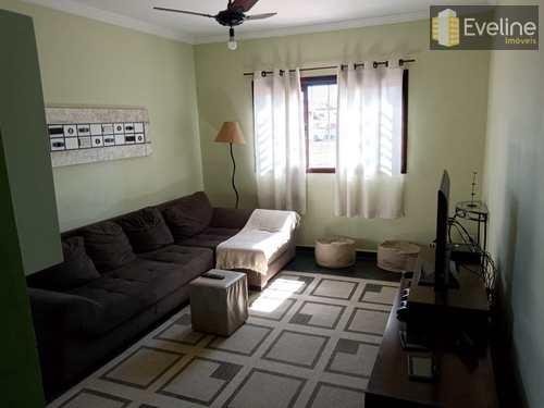 Casa, código 2158 em Mogi das Cruzes, bairro Alto Ipiranga