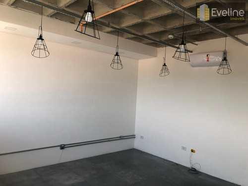 Sala Comercial, código 2181 em Mogi das Cruzes, bairro Vila Mogilar