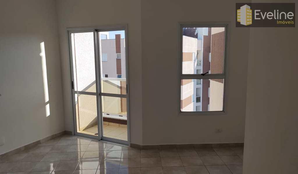 Apartamento em Mogi das Cruzes, bairro Loteamento Mogilar