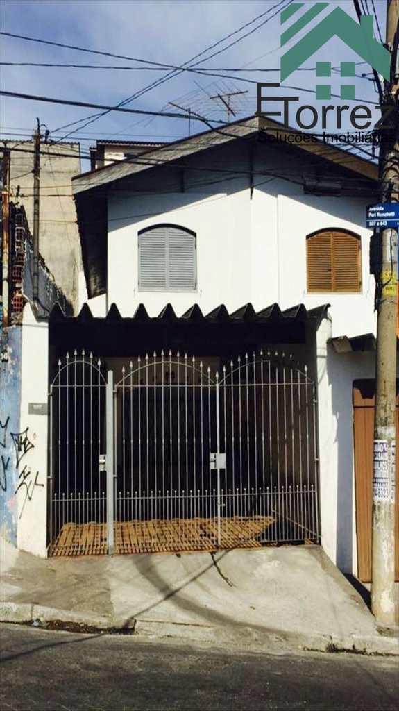 Casa em São Paulo, no bairro Jardim Peri