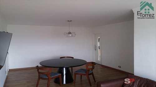 Apartamento, código 613A em São Paulo, bairro Casa Verde Alta