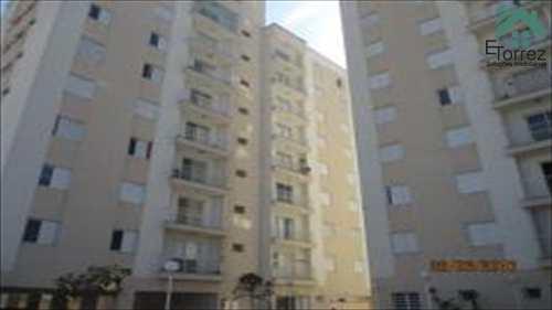 Apartamento, código 0751M em São Paulo, bairro Vila Aurora (Zona Norte)