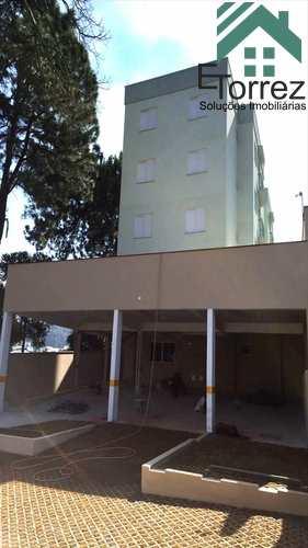 Apartamento, código 226ADO em São Paulo, bairro Vila Irmãos Arnoni