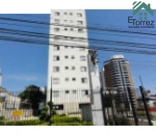 Apartamento, código 51M em São Paulo, bairro Santana