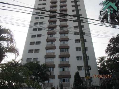 Apartamento, código 1205M em São Paulo, bairro Lauzane Paulista