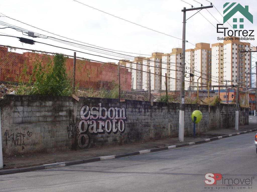 Terreno Comercial em São Paulo, no bairro Vila Nova Cachoeirinha