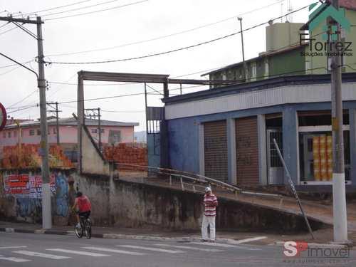Terreno Comercial, código 380ADO em São Paulo, bairro Vila Nova Cachoeirinha