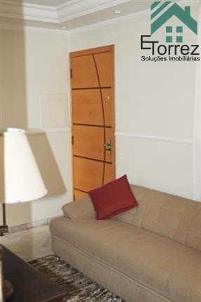 Apartamento, código 81M em São Paulo, bairro Vila Amália (Zona Norte)