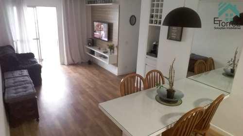 Apartamento, código 71M em São Paulo, bairro Vila Bela Vista (Zona Norte)