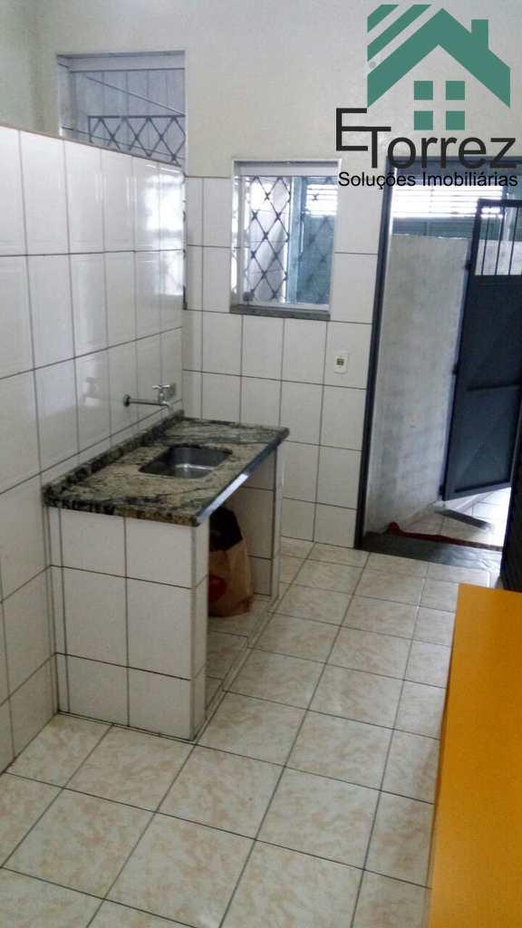 Kitnet em São Paulo, no bairro Casa Verde Alta