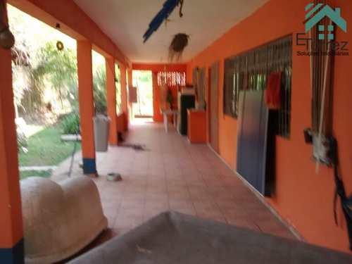 Casa, código 360M em Juquitiba, bairro Centro