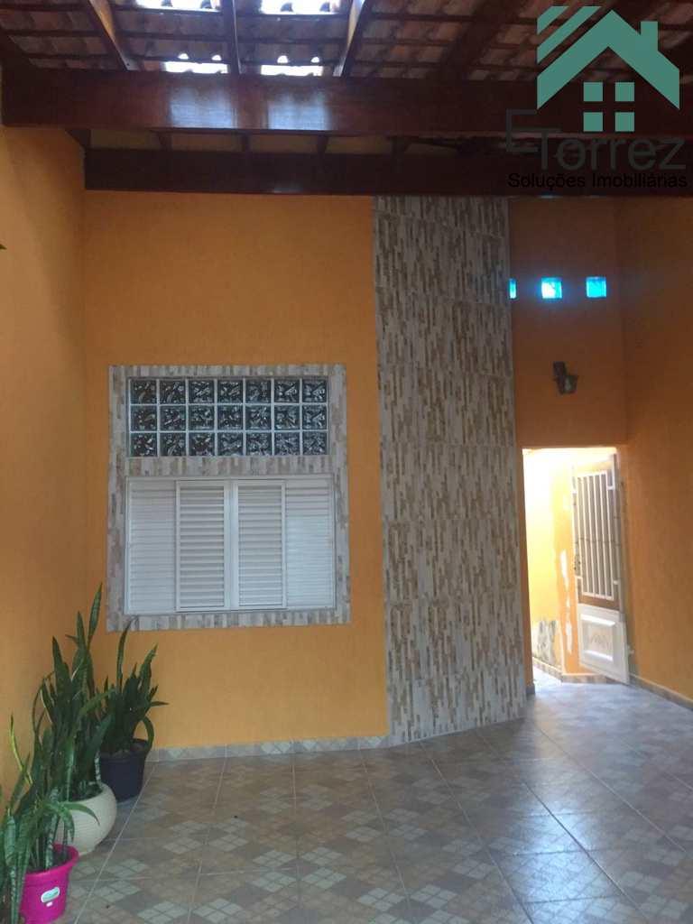 Casa em Itapetininga, no bairro Jardim Brasil