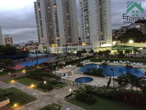 Apartamento, código 760M em São Paulo, bairro Lauzane Paulista