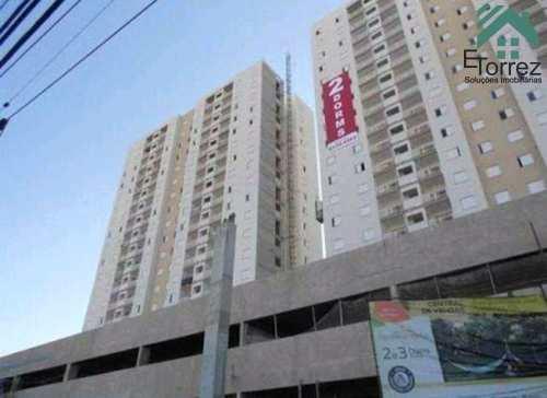 Apartamento, código 265SUZ em São Paulo, bairro Vila Amália (Zona Norte)