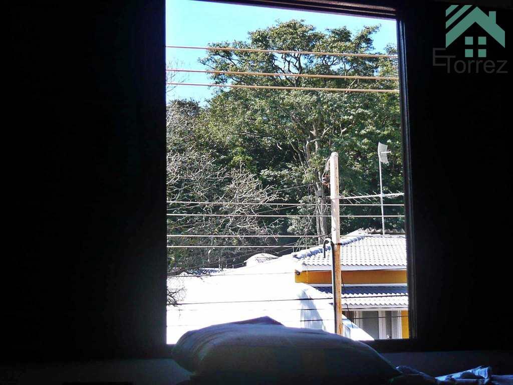 Sobrado em São Paulo, no bairro Vila Amália (Zona Norte)