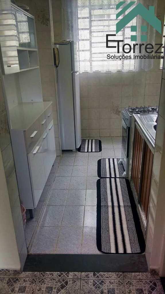 Apartamento em São Paulo, no bairro Jaçanã