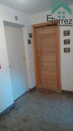Apartamento, código 423M em São Paulo, bairro Barro Branco (Zona Norte)