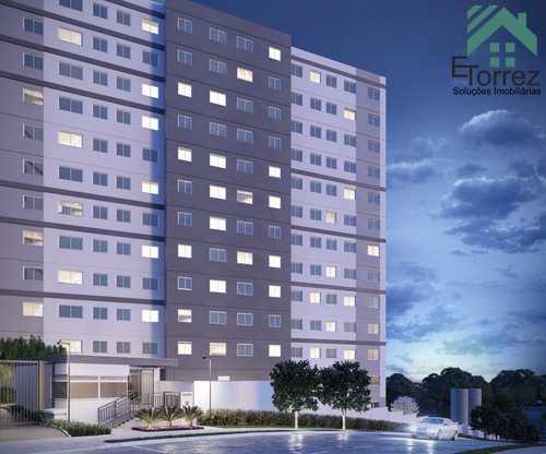 Apartamento, código SUZU38 em São Paulo, bairro Casa Verde