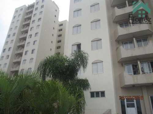 Apartamento, código FLJ540 em São Paulo, bairro Parque Palmas do Tremembé