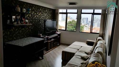 Apartamento, código 191TH em São Paulo, bairro Água Fria