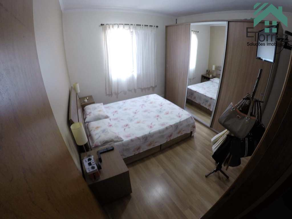 Casa de Condomínio em São Paulo, no bairro Vila Espanhola