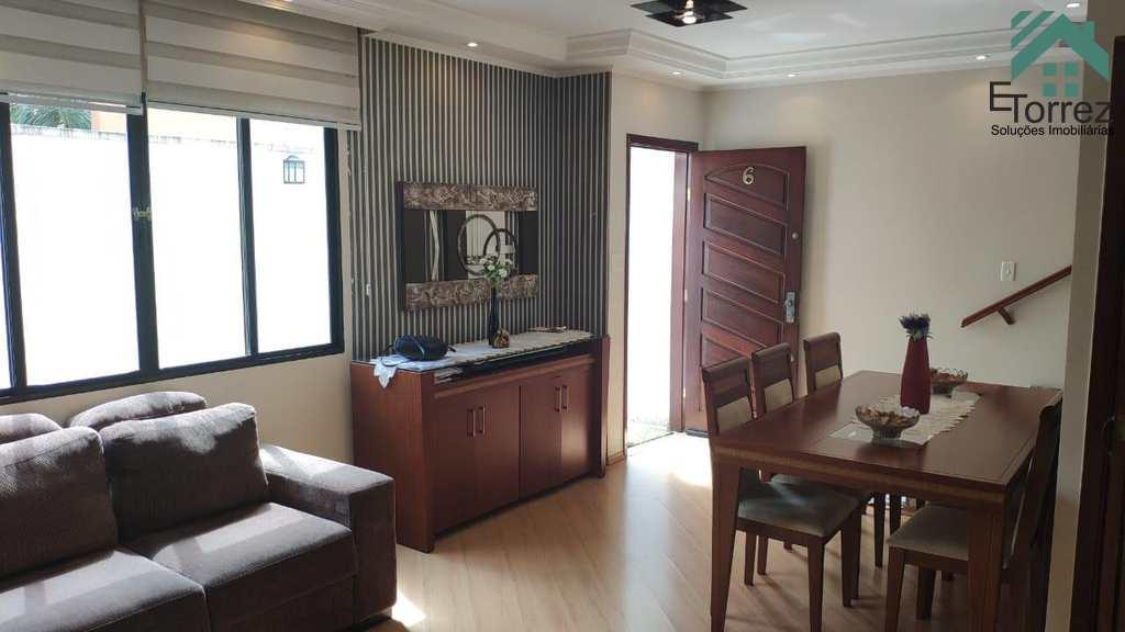Apartamento em São Paulo, no bairro Vila Maria Alta