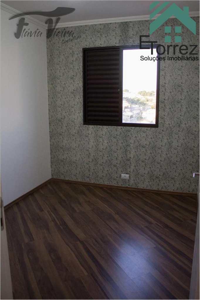 Apartamento em Guarulhos, no bairro Portal dos Gramados