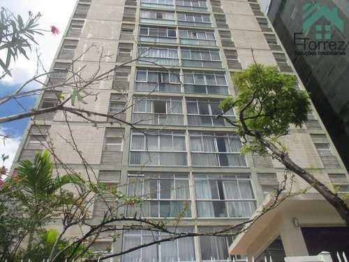 Apartamento, código FLA222 em São Paulo, bairro Santana