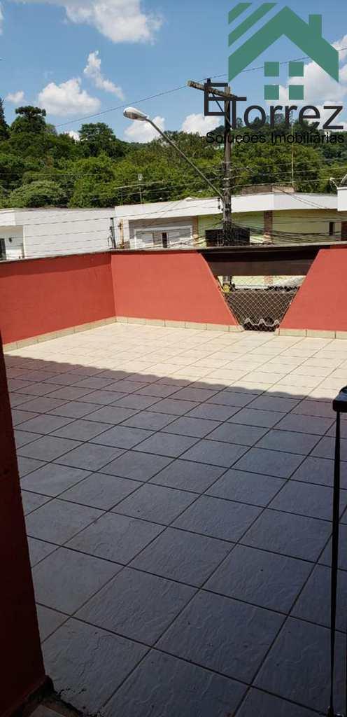 Sobrado em São Paulo, no bairro Horto Florestal