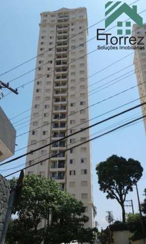 Apartamento, código 13M em São Paulo, bairro Parque Mandaqui