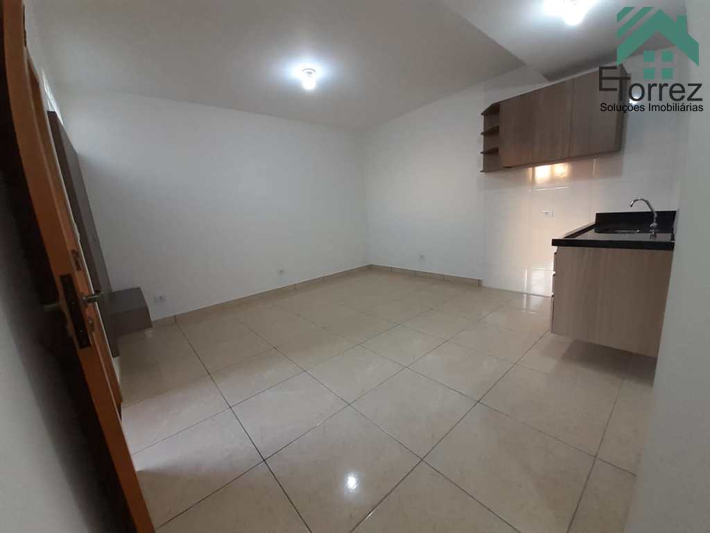 Casa de Condomínio em São Paulo, no bairro Jardim Tremembé