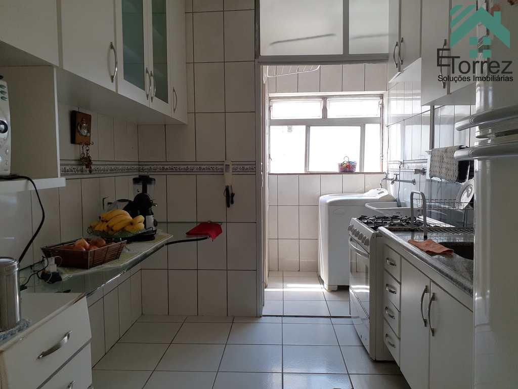Apartamento em São Paulo, no bairro Mandaqui