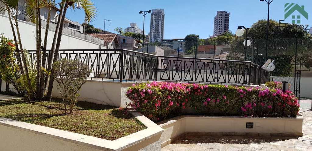 Apartamento em São Paulo, no bairro Vila Guaca