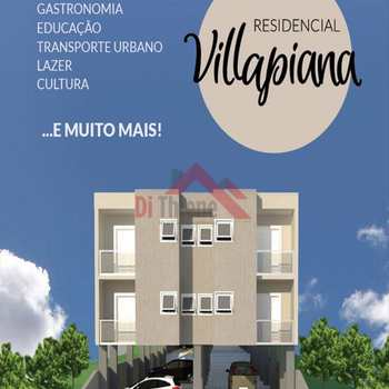 Empreendimento em Santo André, no bairro Vila Assunção