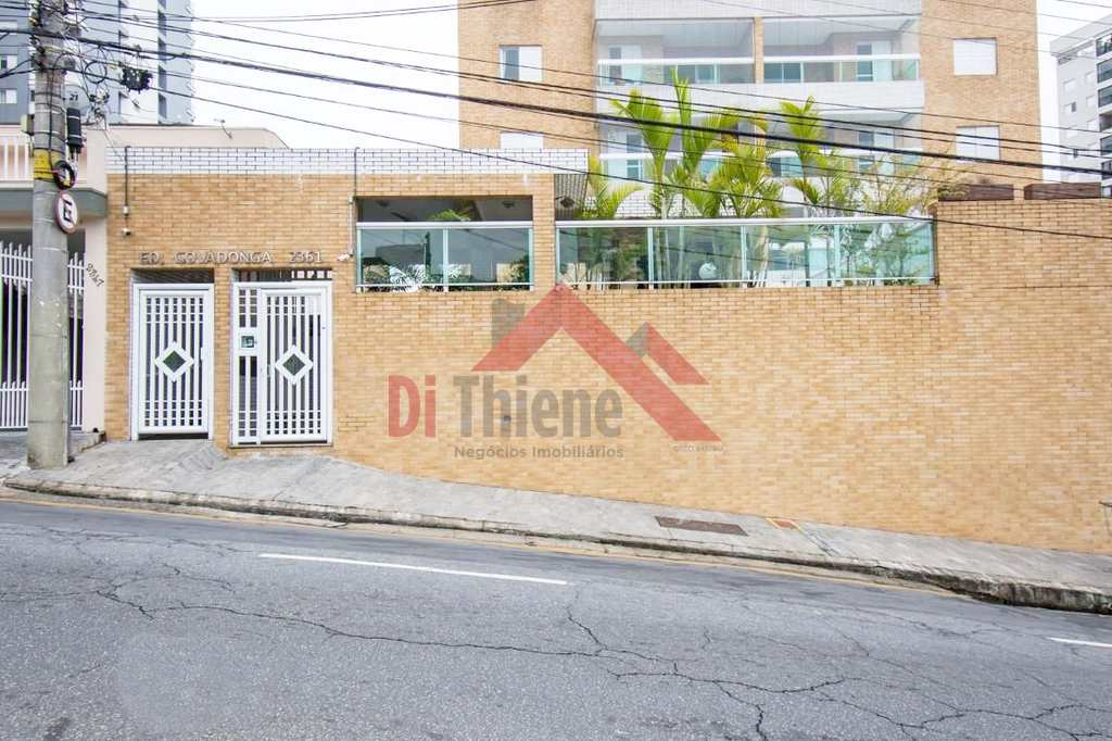 Empreendimento em São Caetano do Sul, no bairro Santa Paula
