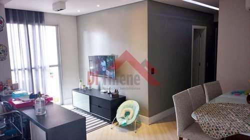 Apartamento, código 450 em São Caetano do Sul, bairro Santa Paula